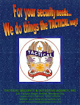 Tactical Security Agency, Inc.