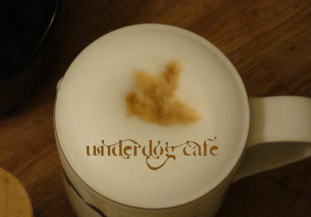Underdog Cafe