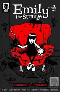 Emily The Strange Movie