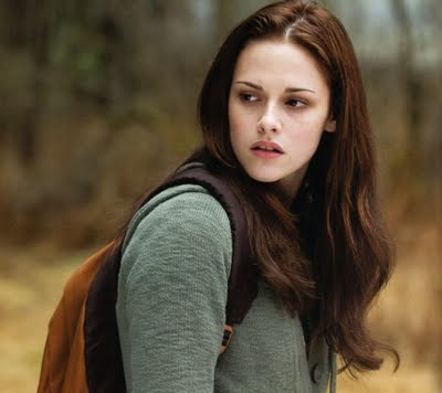 Bella Swan Hairstyle New Moon.