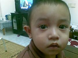 Very Cute Baby