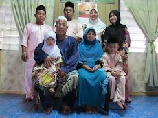 Keluarga Terchenta