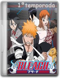 bleach 1 temporada