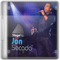 Download - Jon Secada - Stage Rio (2010)