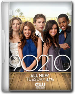 90210  3ª Temporada Legendado