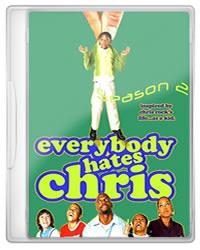 Todo Mundo Odeia o Chris 2ª Temporada (Dublado)