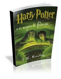 Livro - Harry Potter e o Enigma do Príncipe - ReiDoDownload.BlogSpot.com