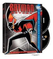 1ªTemporada   Batman do Futuro Dual Audio DVDRip