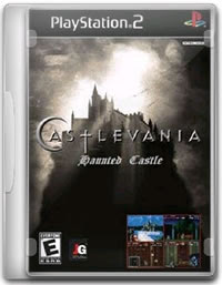 Untitled 4 Castlevania: Haunted Castle | PS2 | NTSC
