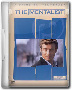 The Mentalist 1ª Temporada  Dublado Dual Audio