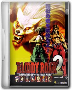 Download  Game PC  Bloody Roar 2 [ 20 MB]