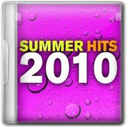 Baixar - CD Summer Hits 2010