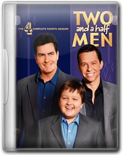 Download  Dois Homens e Meio 4ª Temporada Dublado
