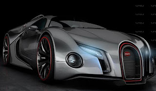 Bugatti Renaissance