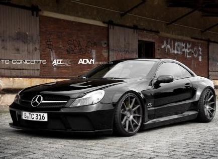 Mercedes sl65 amg black series price for Mercedes benz sl65 amg black series price