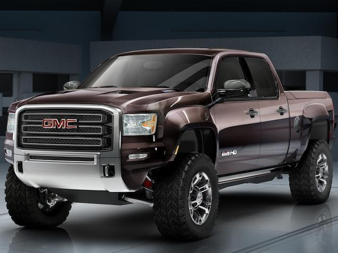HD Concept heavy-duty truck at the 2011 Detroit Auto Show next month-1.bp.blogspot.com