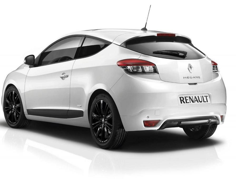 Renault Megane Coupe Interior Renault Megane Coupe Monaco gp