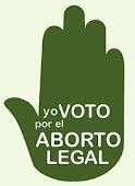 Campaña Nacional por el Aborto Legal y Gratuito