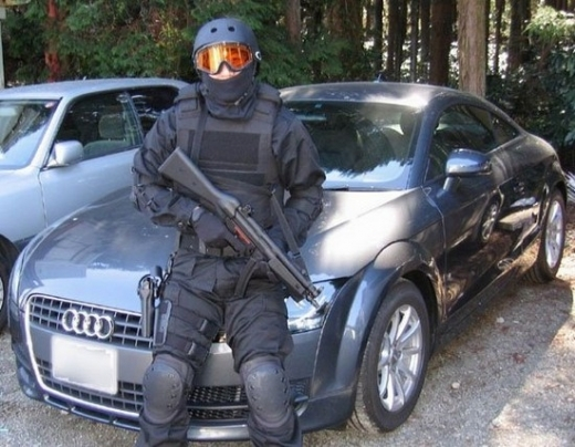 Hardy S Blog Funny Types Of Car Security Systems