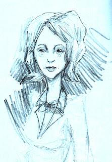 Tony Neto Sketchbook Sketch+6