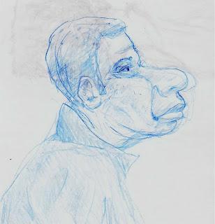 Tony Neto Sketchbook Sketch4