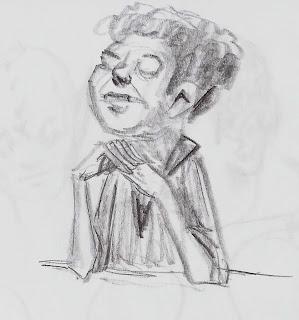 Tony Neto Sketchbook IMG8