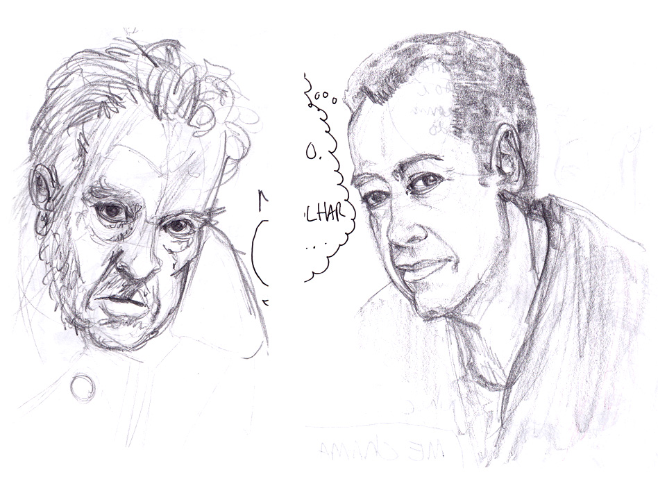 Tony Neto Sketchbook Sketchbook3