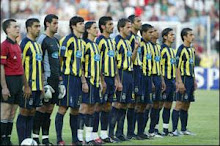EFSANE SEZON: 2003-2004