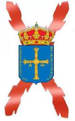 Principáu Carlista d´ Asturies
