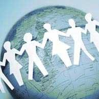 FACEBOOK: Economía de la Globalización