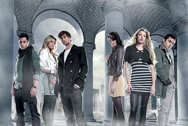 gossip girl season three
