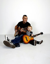 Daddy & Vin Guitars