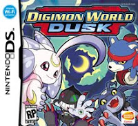 Digimon World Dusk (U) | DS Roms