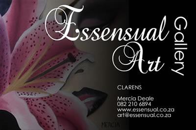Essensual Art Gallery