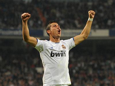 cristiano ronaldo real madrid shirt number. Real Madrid -Villareal Live