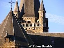 Eglise Saint Hubert. Boitsfort