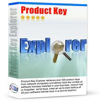 elang antarnusa,software and tricks, Product key explorer