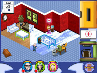 house decorating games - House Decorating Games
