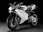 #8 Ducati Wallpaper