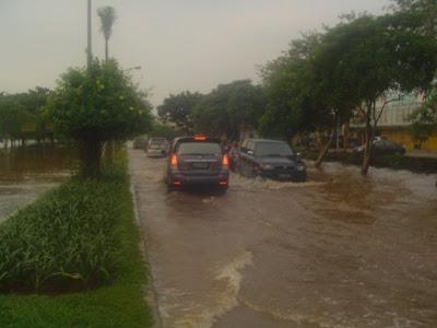 Karawang Banjir