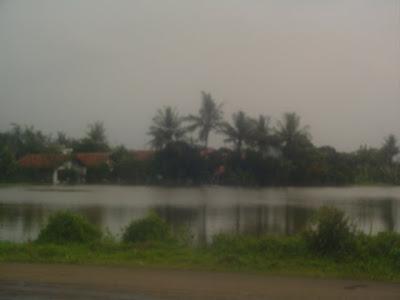 Banjir Karawang