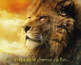 Préparez le Chemin du Roi