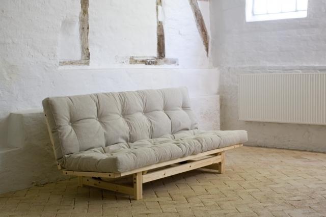 Sohva futon