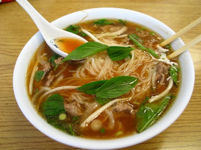 Cherry 39 s blog vietnamese traditional food for Authentic vietnamese cuisine