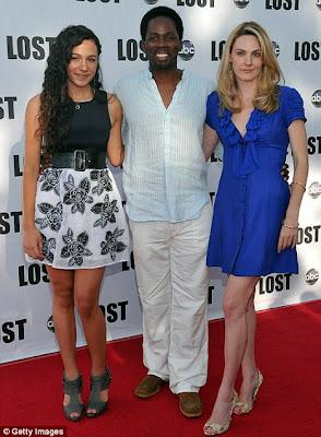 Jorge Garcia Girlfriend Family affair Actor Harold