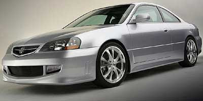 2001 Acura Type on Automobiles Photo Car Photo Gallery Foto Mobil Car Insurance
