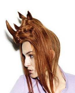 Bobo New Hair Style