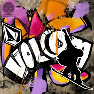 Graffity spirit  Volcom