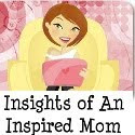 One Inspired Mom Blog