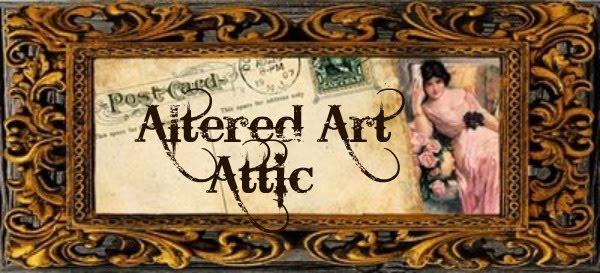 Altered Art Attic